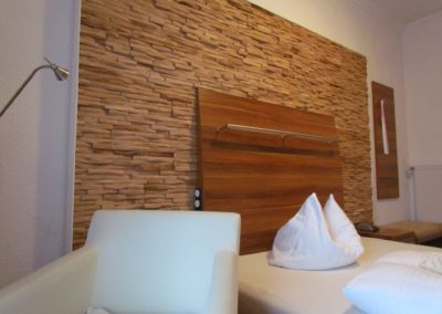 Holzpaneele For Rest Cuts Eiche Hotelzimmer 1