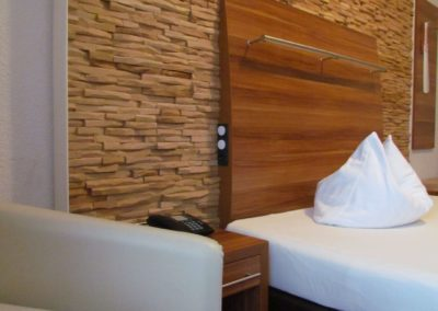 Holzpaneele For Rest Cuts Eiche Hotelzimmer 2