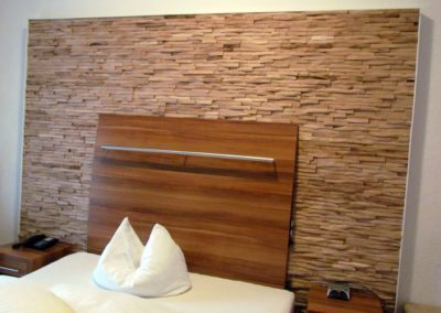 Holzpaneele For Rest Cuts Eiche Hotelzimmer 3