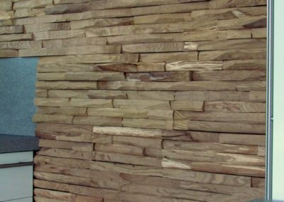 Holzpaneele For Rest Cuts Eiche Kueche 3